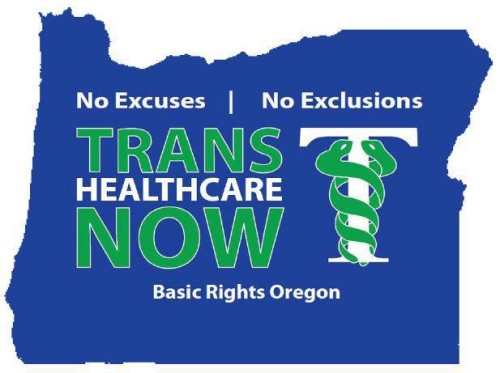 Oregon Insurance Division: Law Requires Transgender Equality in ...