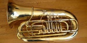 International Tuba Day - What are some good ways to train for a demanding physical activity?
