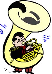 Tuba Day - Is there a national flute day?
