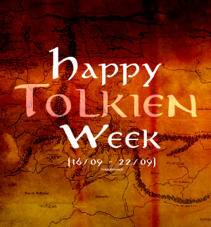 Tolkien Week - Little Known Holidays and Dates?