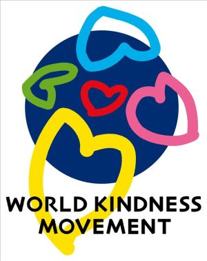 World Kindness Week - why does the world judge?