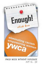 YWCA of Silicon Valley - A Week without Violence