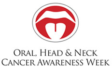 Oral, Head and Neck Cancer Awareness Week - It's Mouth Cancer Awareness week: have you or anyone close to you ever experienced mouth cancer?