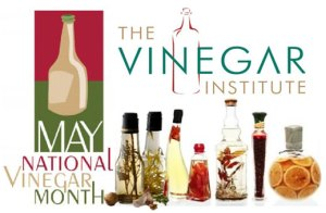National Vinegar Month - has anyone heard that apple cider vinegar lowers cholesterol?is that true?
