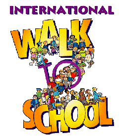 International Walk To School Month - low cost school fees in Kuala Lumpur?