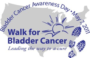 Bladder Cancer Awareness Day - How come cervicalbreast cancer has way more awareness and research into it than