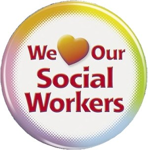 National Social Work Month - what is the national child database?