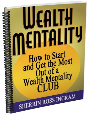 International Wealth Mentality Month