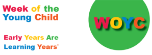 Week of The Young Child - what is the week of the young child?
