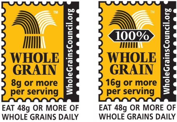 whole grain or or single grain infant cereal?