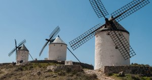 Windmill Day - Exercises for Windmills?