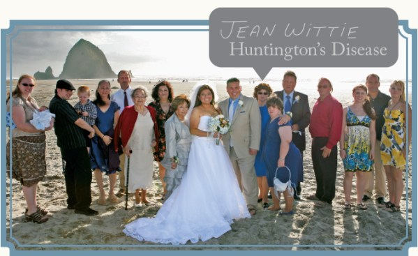 May Is Huntington's Disease Awareness Month - Caring Voice Coalition