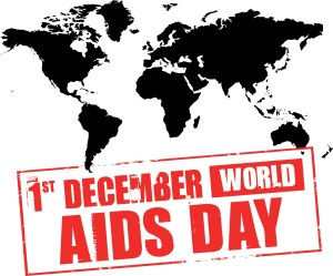 World Aids Day - what is world aids day?