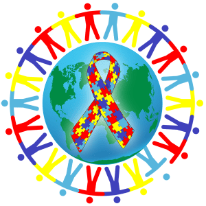 World Autism Day - World Autism Awareness Day today-is anyone aware of this?