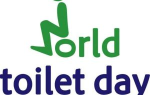 World Toilet Day - How will you celebrate world toilet day?