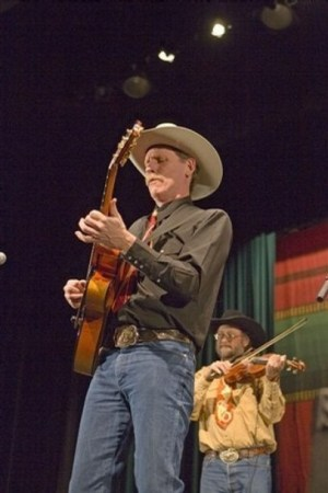 National Cowboy Poetry Gathering Week