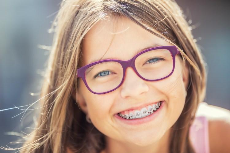 Orthodontics. Straight teeth are healthy teeth!