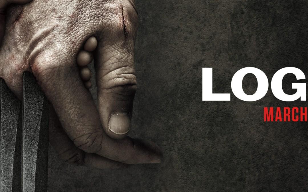 Logan: The 2nd Trailer