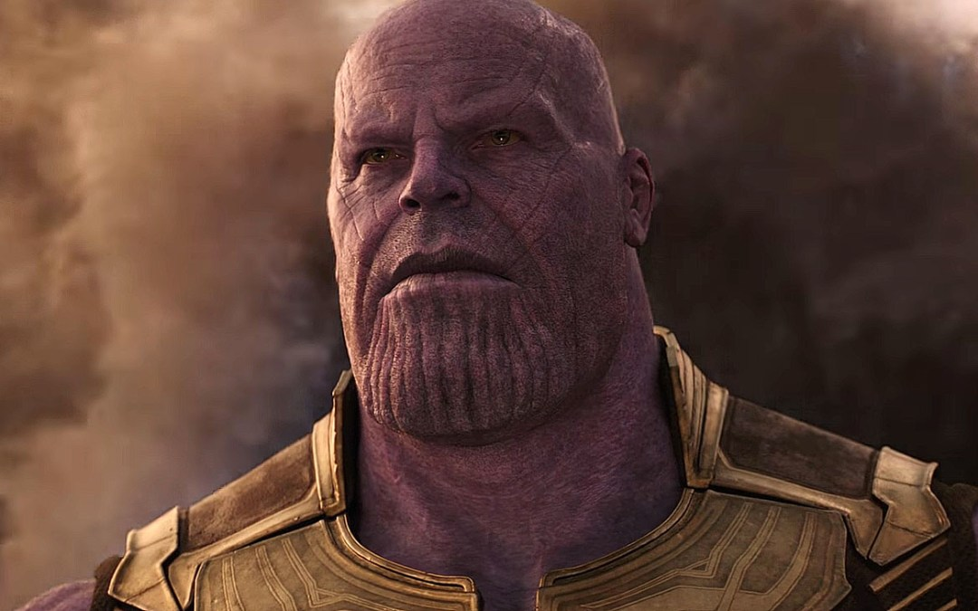 Marvel Studios' Avengers: Infinity War – Big Game Spot