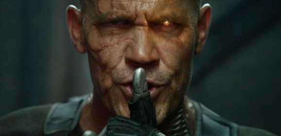 Deadpool 2 Drops a Full Trailer