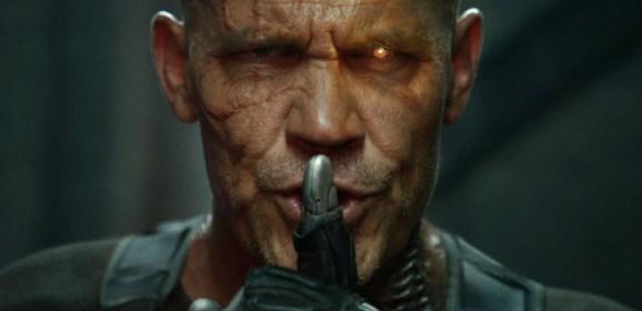 Deadpool, Meet Cable (A Teaser)