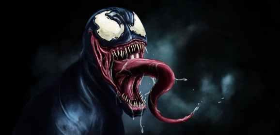 The Venom Teaser Trailer