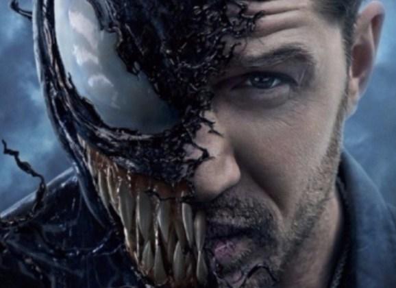 Film Review: Venom (dir. by Ruben Fleischer)