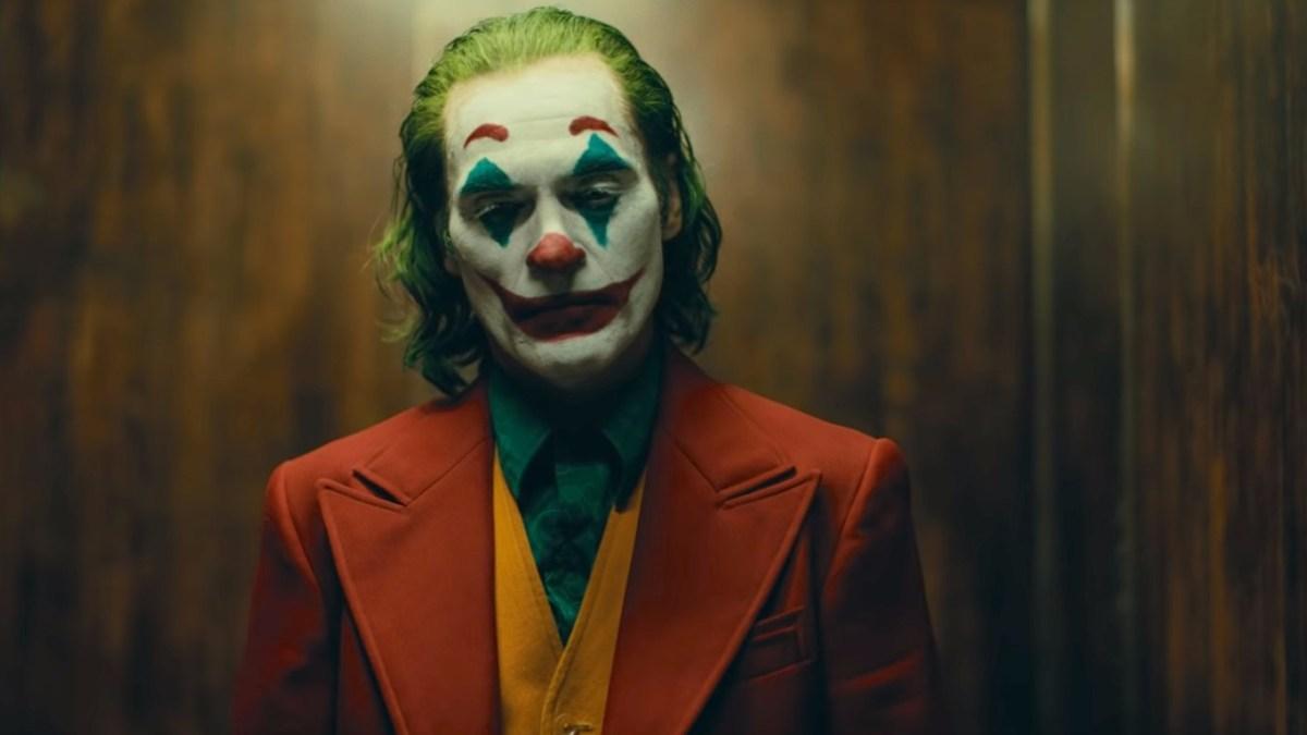 """Trailer – Todd Phillips' """"Joker"""""""