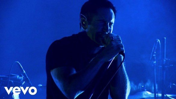 Trent Reznor - Frontman of Nine Inch Nails