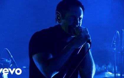 Trent Reznor - Frontman of Nine Inch Nails