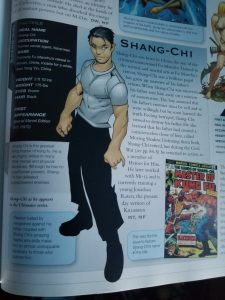 """Shang-Chi gets his moment in the Spotlight with the upcoming """"Shang-Chi and the Legend of the Ten Rings"""", from Marvel Studios."""