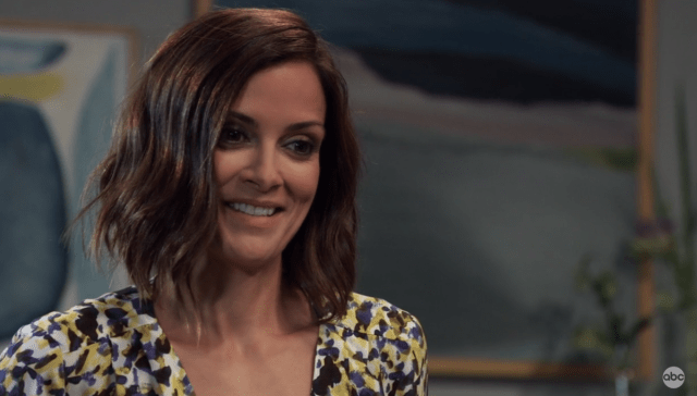 perkie's observations: hayden wants a piece of the cassadine