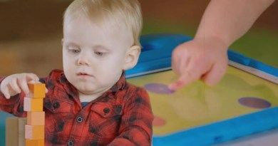 An Overview of Developmental Delay in Children