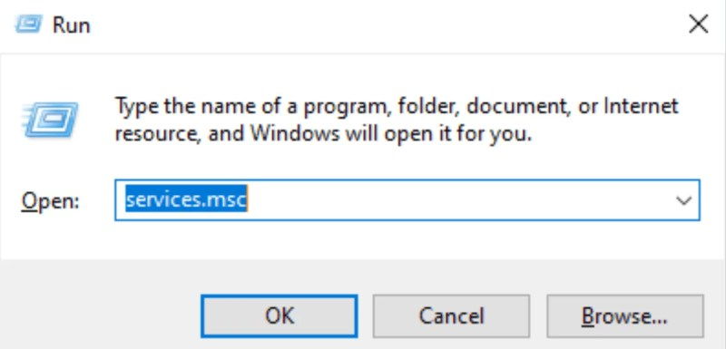 RESTART WMI PROVIDER HOST SERVICE ON WINDOWS