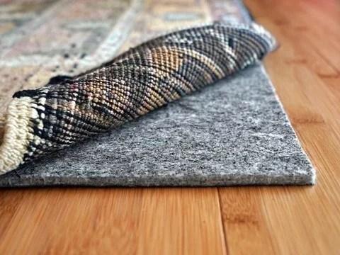 How to choose rug pads for Hardwood floorings?