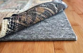 How to choose rug pads for Hardwood floorings
