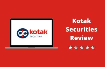 kotak Securities Reviews 2020
