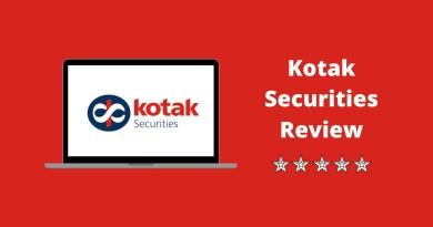 kotak Securities Reviews 2020