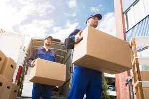 Moving For Professionals: How Do You Make It Work?
