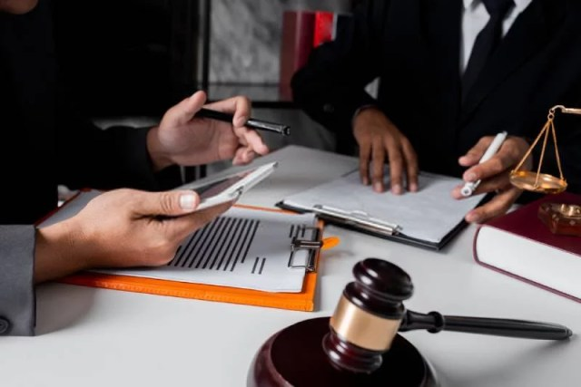 3 Major Services to Look For in an Accident Lawyer