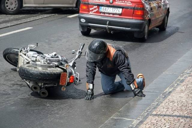 How to Prevent a Motorcycle Accident When Riding on the Road