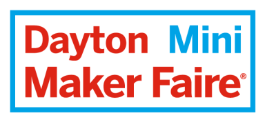 Dayton Mini Maker Faire logo