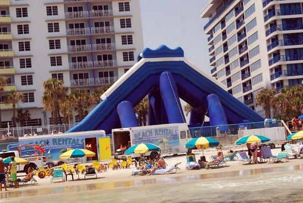 Stuff To Rent On Daytona Beach Daytona Beach Blog