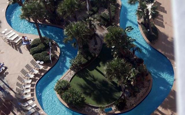 Lazy River- Ocean Walk Resort