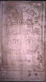 Henry Dayton's Stone