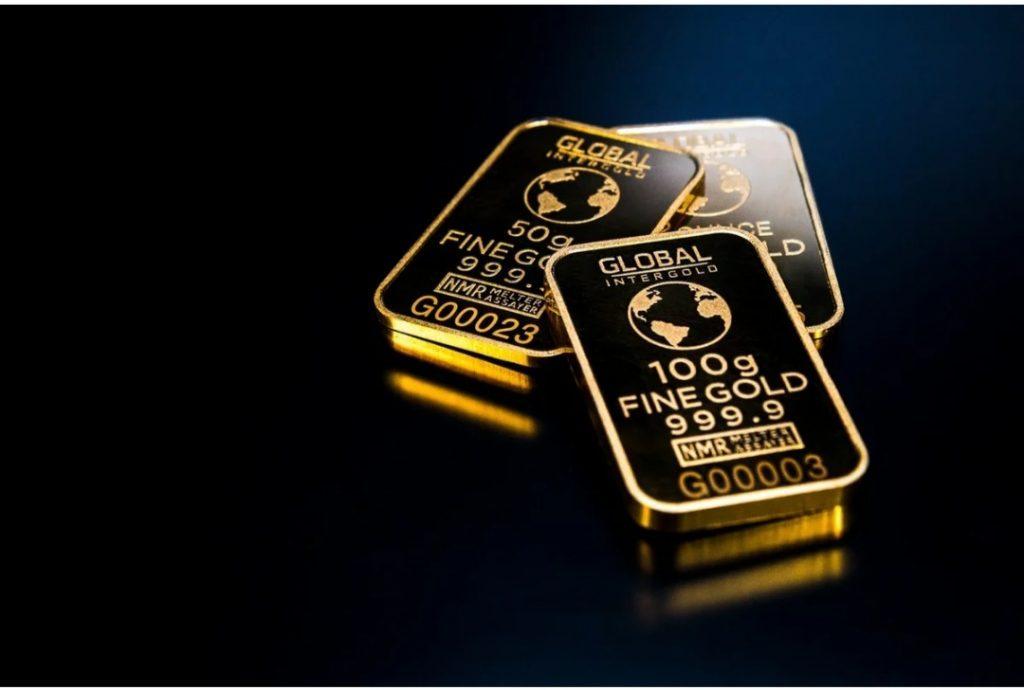 Screenshot 2019 10 10 08 36 58 Инвесторы бегут в золото. Что делать? 2