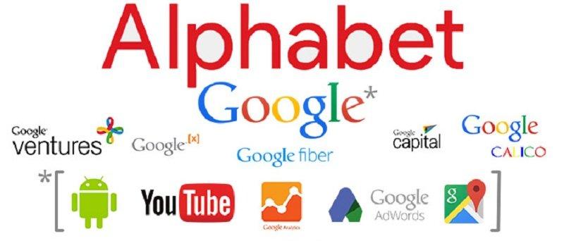 Alphabet Inc. opublikovala otchet za 2 j kvartal 2018 goda s rekordnym shtrafom v 5 mlrd foto 1 Холдинг Alphabet отчёт за 1 квартал 2020 1