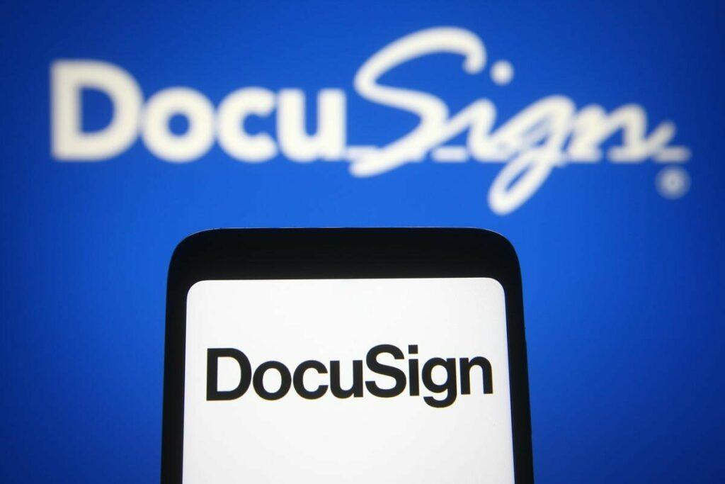 docusign dolgij put k uspehu 614fb11 scaled Docusign - длинный путь к достижению 2