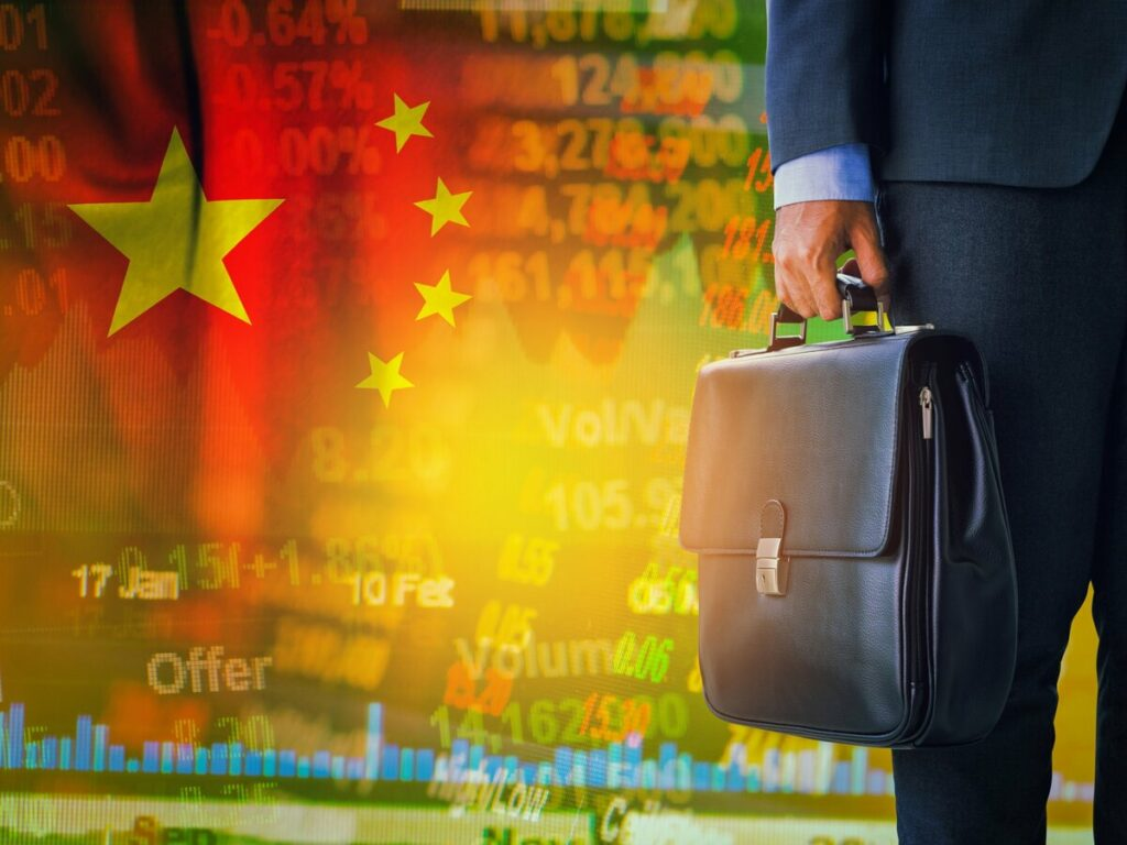 alibaba kitajskie akcii gotovjatsja k rostu d064d3e scaled Китайские акции готовятся к росту? 2
