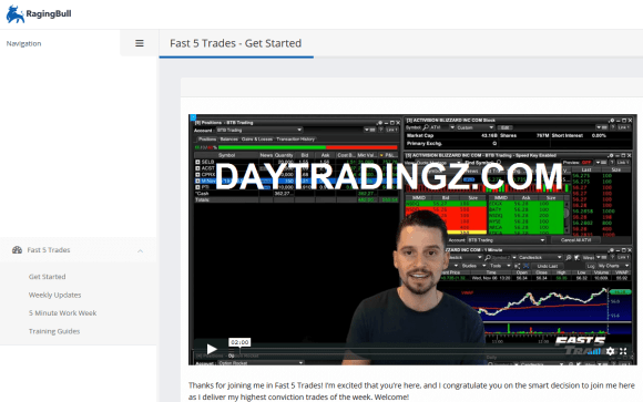Fast 5 Trades Review 2020: Is It worth $197 per Year?